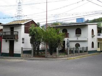 Casa de Bolívar