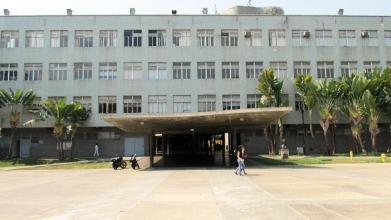 Edificio del Rectorado. Foto: Roberts González