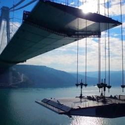 Tercer puente del Bósforo