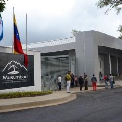 El teleférico de Mérida tiene un recorrido de 12,5 kilómetros