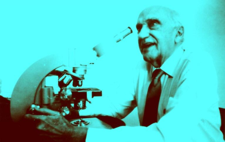 Jacinto Convit, el hombre que venció la lepra