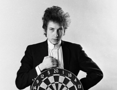 Bob Dylan. Foto: Consequence of Sound