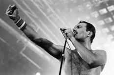 Mercury afirmó nunca haber tomado clases de canto y al parecer sufrió de nódulos vocales. Para los expertos, su voz estaba en el rango de barítono.