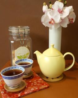 En Caracas sí se celebra el Día Internacional del Té