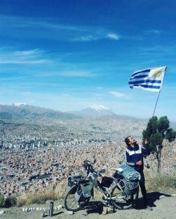 """""""En la ciudad de La Paz. Bolivia"""""""