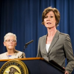 Fiscal general adjunta con Barack Obama, Sally Yates