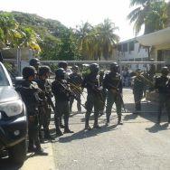 La medida de libertad condicional del general retirado Raúl Isaías Baduel fue revocada este jueves