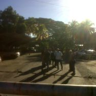 Familiares denunciaron que Sebin ha estado cerca de su casa