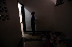 """Los """"pranatos"""" se convirtieron en una forma de """"gobierno"""" que se emuló en buena parte de los 96 centros penitenciarios del país, un sistema que parece estar llegando a su fin Foto: EFE"""
