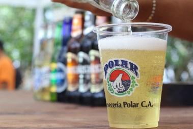 Polar Jardín Cervecero