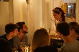 """Pop-up dinners"" Tepuy, por Adriana Urbina"