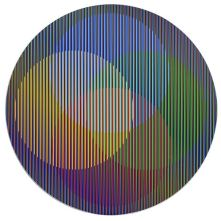 Carlos Cruz-Diez: Mastering Colour