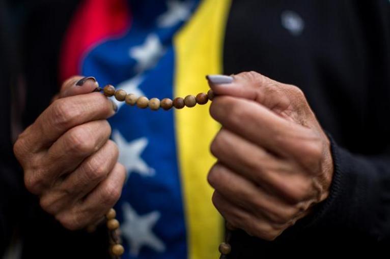 Venezuela bandera