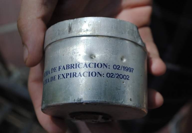 Venezuela: crueldad refinada