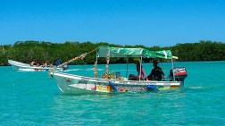 Parque Nacional Morrocoy celebra 43 años como destino paradisíaco