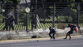David Vallenilla fue asesinado por sargento de la Aviación que disparó desde La Carlota/Foto: Archivo