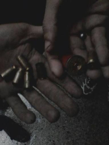 Destrozos en sector Sucre de estado Lara Foto Jose Daniel Sosa