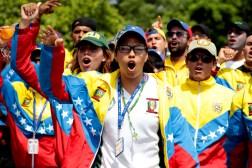 ME aspira llegar a Caracas