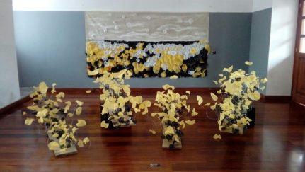 Dayris Goméz: El Valle: Alquimia de la Naturaleza