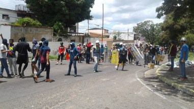 Ciudad Guayana Estado Bolívar