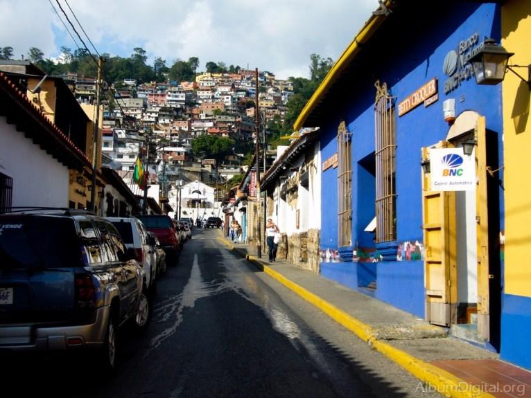 El Hatillo, destino turístico