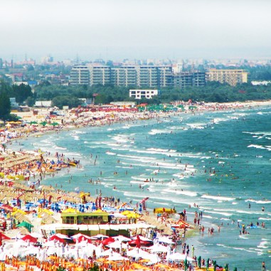 Playa Mamaia