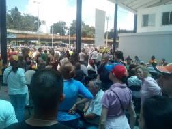 Consulta Popular en Los Salias, Miranda