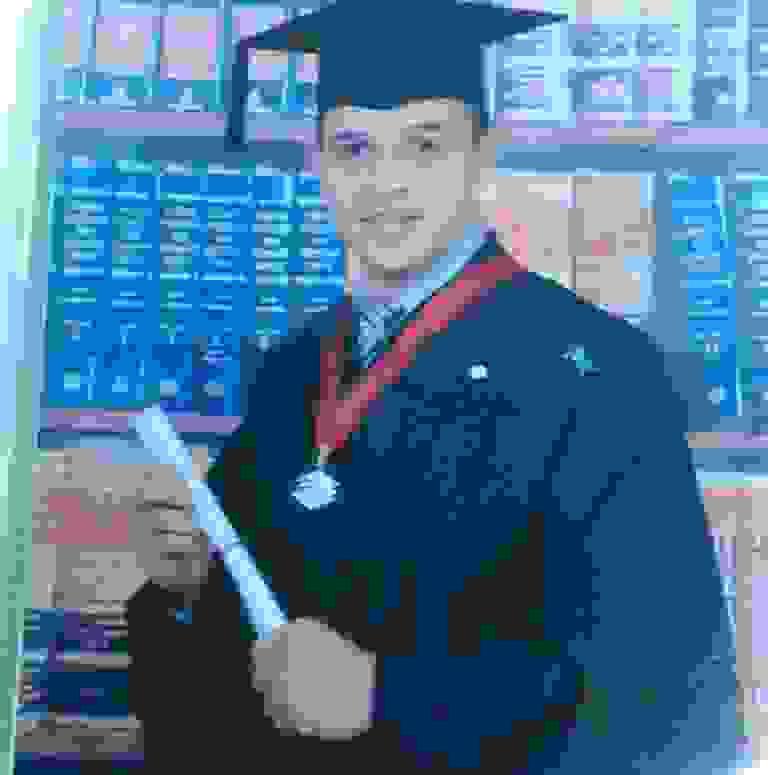"""""""Mi hermano no es ni mercenario, ni terrorista, él es un TSJ y quiere seguir estudiando"""""""