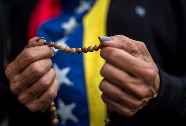Héroes anónimos, la otra cara del Venezolano