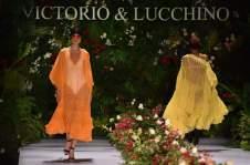 Victorio & Lucchino en Colombia/ Foto: EFE