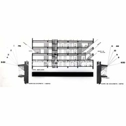 Análisis de las sombras y su efecto de control solar en la fachada Este y Oeste de la Torre