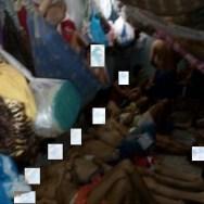 Hacinamiento de Cicpc de Cumaná