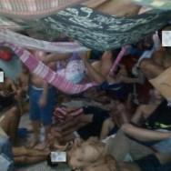 Hacinamiento en el Cicpc de Cumaná