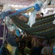 Hacinamiento en sede Cicpc de Cumaná