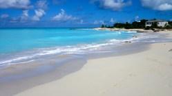 Grace Bay, Islas Turcas y Caicos/ Foto: Referencial