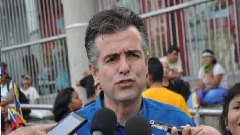 Alejandro Feo La Cruz