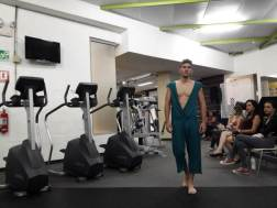 Fashion Men Venezuela Expo Collezione, evento realizado en Valencia