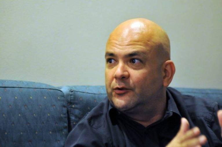 Octavio Tariba