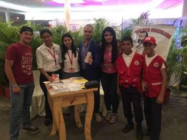 Cruz Roja Venezolana (2)