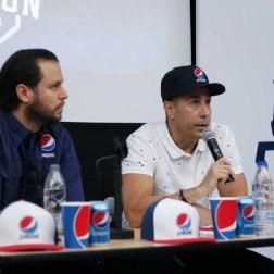 Mauricio Ayestaran y Carlos Martínez