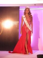Maritza Contreras Miss Intercontinental Venezuela