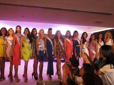 Miss Intercontinental Venezuela 4
