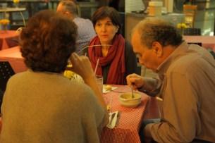 II Semana de la Cocina Italiana en el Mundo
