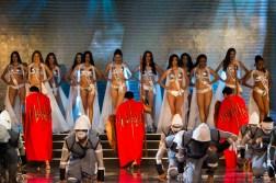 Miss Intercontinental Venezuela 2017, transmitido por Televen