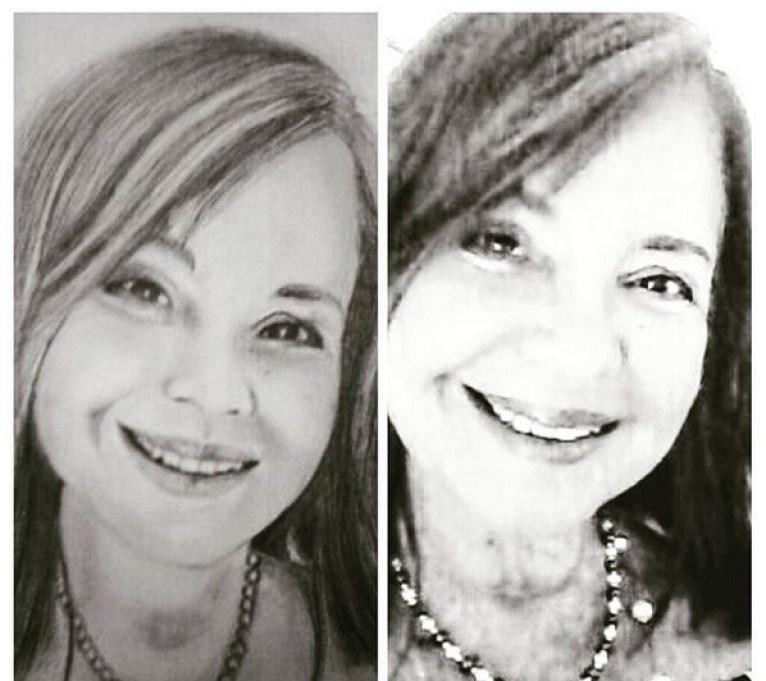 Marielba Marcano, la pintora de las Vírgenes de Margarita 8