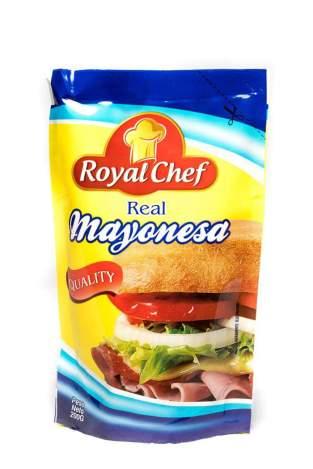 Fotografía de un paquete de mayonesa importado de Brasil este viernes, 12 de enero de 2018, en uno de los llamados Comités Locales de Abastecimiento y Producción, conocidos como CLAP, en Caracas (Venezuela). Foto EFE
