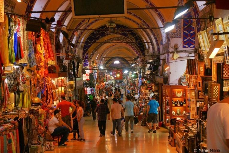 Estambul, ciudad trascontinental
