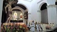 FO-Eene20-Oficiada eucaristía en honor a San Sebastián-DCET-