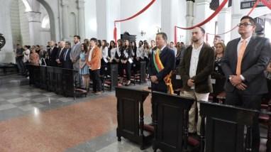 FO-Eene20-Oficiada eucaristía en honor a San Sebastián-DCET+