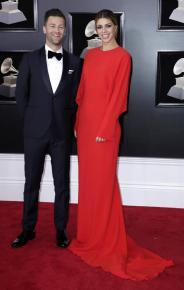 """Hillsong Worship gana el Grammy en su categoría """"Mejor canción cristiana contemporánea"""". Foto: EFE"""